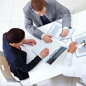 Business Development Meeting